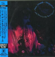 Neil Young  / Crazy Horse - Way Down In The Rust Bucket (SHM-CD)