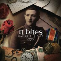 It Bites - It Bites: Map Of The Past [Limited Edition] [Digipak] (Ger)