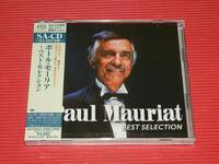 Paul Mauriat - Paul Mauriat Best Selection (Shm) (Jpn) (Sl)