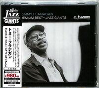 Tommy Flanagan - Giant Steps [Reissue] (Jpn)