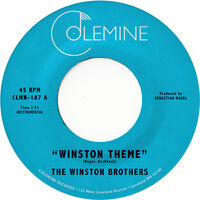 Winston Brothers - Winston Theme