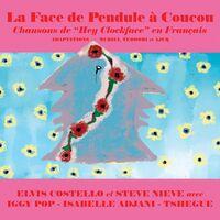 Elvis Costello - Face De Pendule A Coucou [Colored Vinyl] (Ep) [Indie Exclusive]
