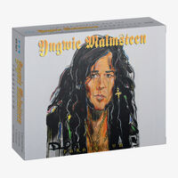Yngwie Malmsteen - Parabellum (Coas) [Limited Edition] (Stic) (Gtrp) (Pcrd) [Digipak]