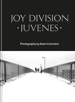 Kevin Cummins  / Rankin,Ian - Joy Division (Hcvr)