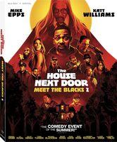 Meet the Blacks 2: House Next Door - The House Next Door: Meet the Blacks 2