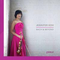 Bach & Beyond / Various (Box) - Bach & Beyond / Various (Box)