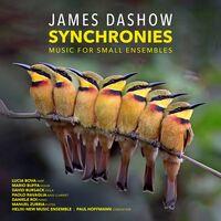 Dashow - Synchronies (2pk)
