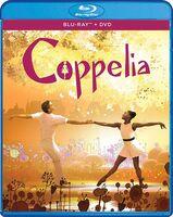 Coppelia - Coppelia (2pc) / (2pk)