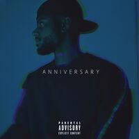 Bryson Tiller - Anniversary [Deluxe] (Gate) (Ofv)