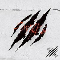 Stray Kids - Scars / Thunderous (Sorikun) (Phot) (Jpn)
