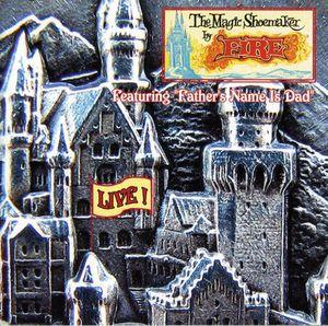 Magic Shoemaker Live [Import]