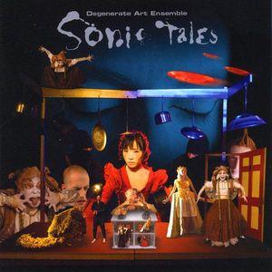 Sonic Tales