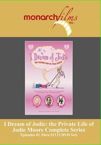 I Dream of Jodie: Private Life of Jodie Moore