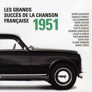 1951 Grands Succes de la Chan [Import]