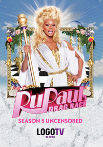Ru Paul's Drag Race: Season 5