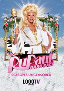 Ru Paul's Drag Race: Season 5