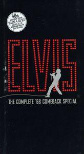 Elvis: The Complete 68 Comeback Special (Original Soundtrack) (40th Anniversary Edition)