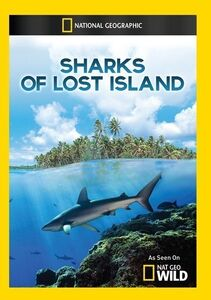 Sharks of Lost Island