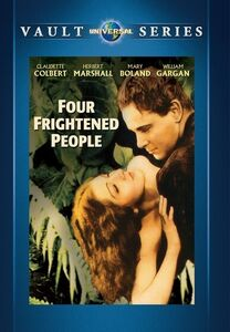 Four Frightened People