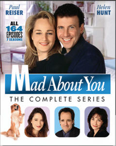 Mad About You: The Complete Series