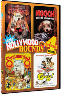 More Hollywood Hounds: Mooch Goes To Hollywood