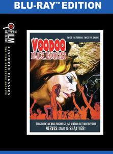 Voodoo Black Exorcist