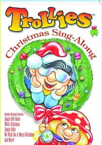 Trollies Christmas Sing-A-Long