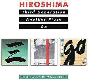 Third Generation /  Another Place /  Go [Import]