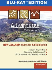 Adventures With Prupose: New Zealand