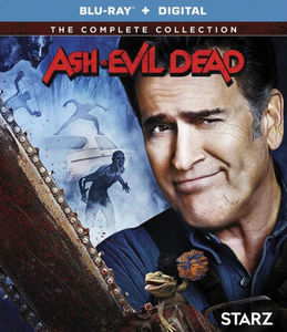 Ash vs. Evil Dead: The Complete Collection