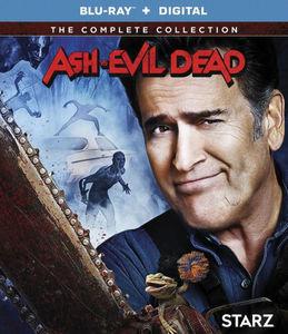Ash vs. Evil Dead: The Complete Collection