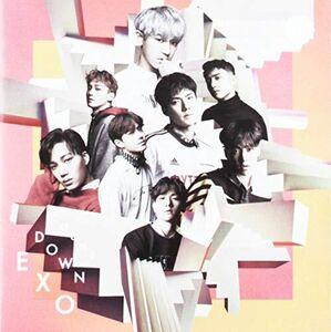 Countdown (1st JP Album) [Import]