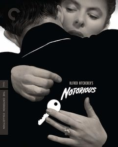 Notorious (Criterion Collection)