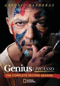 Genius Picasso