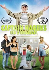 Captain Hagen's Bed And Breakast