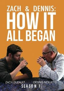 How It All Began (The Complete Gay Series)