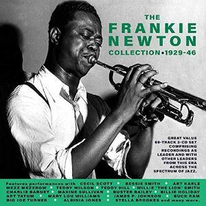 Frankie Newton Collection 1929-46