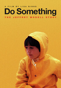 Do Something: The Jeffrey Modell Story