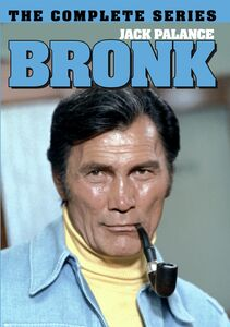 Bronk: The Complete Series