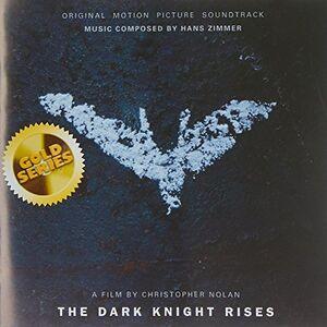The Dark Knight Rises (Sony Gold Series) (Original Soundtrack) [Import]