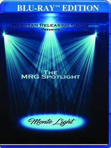 The MRG Spotlight Collection - Monte Light