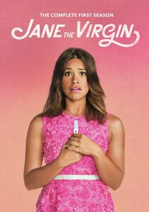 Jane the Virgin: The Complete First Season