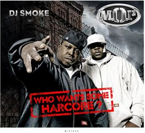 Who Wants Some Hardcore: The Mop Mixtape [Import]