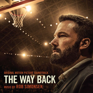 The Way Back (Original Motion Picture Soundtrack)