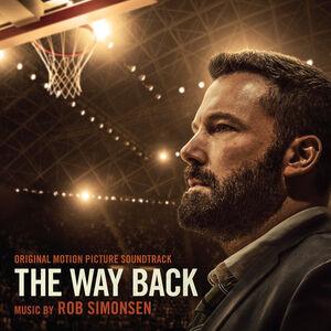 The Way Back (Original Motion Picture Soundtrack)