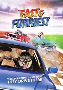 Fast And Furriest