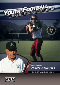 Youth Football Offenses And Defenses