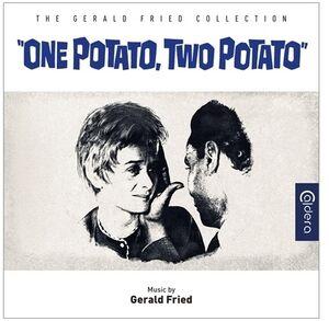 One Potato, Two Potato (Original Soundtrack) [Import]