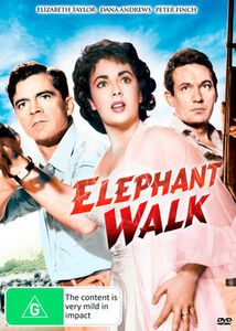 Elephant Walk [Import]