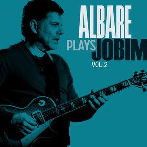 Albare Plays Jobim Vol. 2